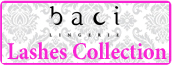 Baci Lingerie Lashes Collection
