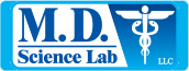 M. D. Science Lab, L.L.C.