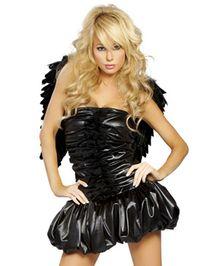 Костюм Черный ангел