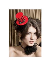 Шляпа вампира