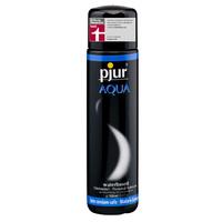 Увлажняющий лубрикант pjur® AQUA 100 ml