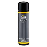 Силиконовый лубрикант pjur® BASIC Silicone 100 ml