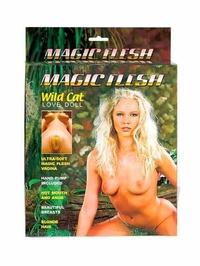Кукла Magic Flesh