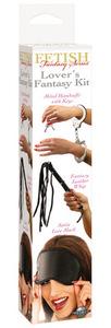 Набор: наручники+плетка+маска