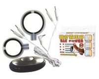 Электростимулятор эрекц. кольцо + кольцо для мошонки