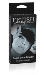 Маска на глаза Fetish Fantasy Series LTD Edition
