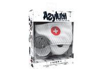 Набор для игры в доктора: повязки на голову Asylum