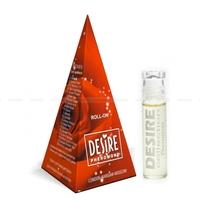 Духи женские в пирамидке Desire №5, 5мл