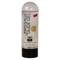 Массажное масло Massage &  Glide Gel 200 мл