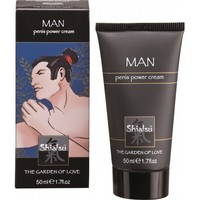 Стимулирующий крем для мужчин «Самурай» 50 мл