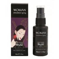 Стимулирующий спрей для женщин 50 мл