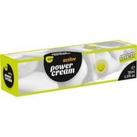 Крем для мужчин Power Cream Active men 30 мл