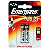 Батарейки AAA Energizer MAX LR03 - 2 шт