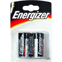 Батарейки C Energizer LR14 2 шт