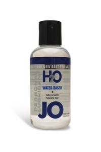 Нейтральный любрикант на водной основе JO Personal Lubricant H2O, 4.5 oz (135 мл)