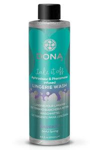 Кондиционер для белья DONA Lingerie Wash Naughty Aroma: Sinful Spring 250 мл