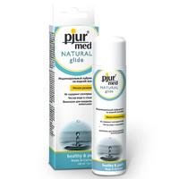 Нейтральный лубрикант на водной основе pjur®MED Natural glide 100 ml