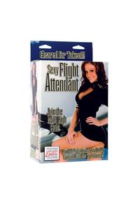 Эротическая кукла Sexy Flight Attendant Love Doll